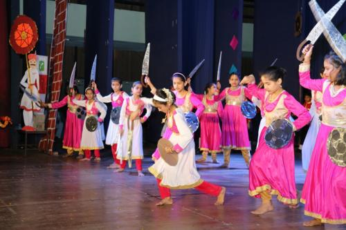 Annual day III to V (23)