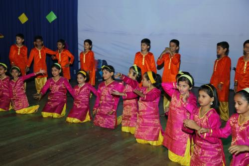 Annual day III to V (25)